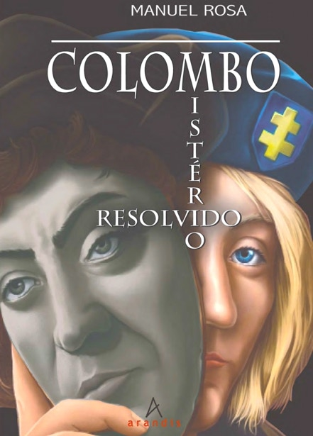COLUMBUS-THE UNTOLD STORY book